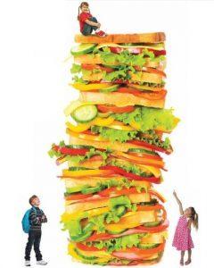 2017 – Build a Sandwich Day, Scotland