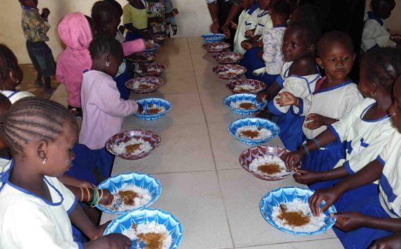 2018 –Farakunku Foundation, The Gambia