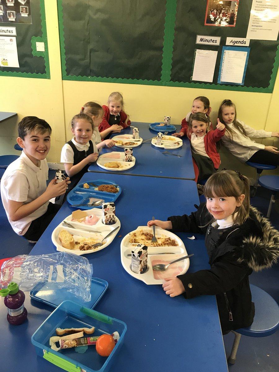 2018 –St. Anthony's Primary School, Scotland
