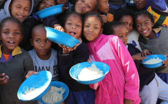 2018 Blog – Tracking International School Meal Network Progress: GCNF to launch Open-Source Global Survey of School Meal Programs