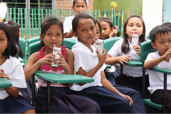 2021: Blog – Providing access to safe and nutritious food for school children around world is central to the work of Tetra Laval